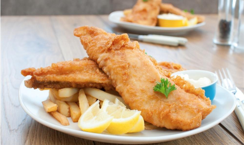 Redland Fish Fry