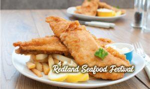 Redland Fruit & Spice Seafood Festival