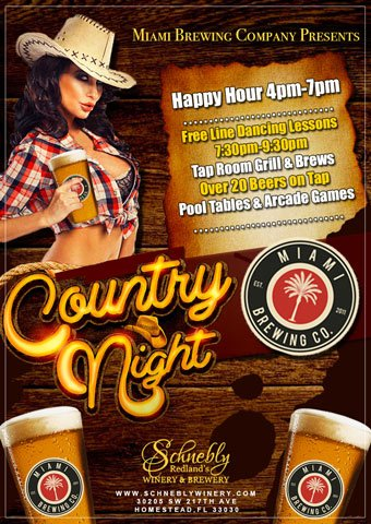 Country Nite Friday