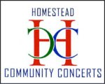 Homestead Community Concerts