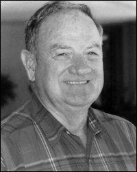 Richard Alger
