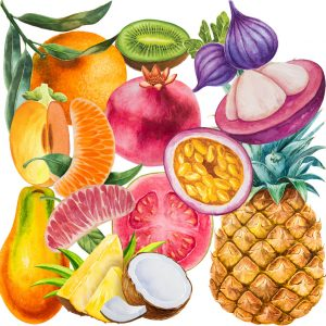 Tropical Fruit and Vegetable Society