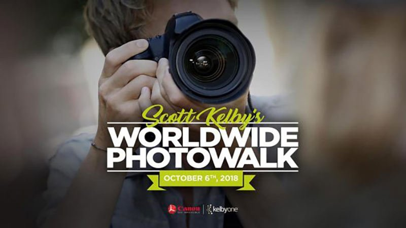 World Wide Photowalk in Downtown Homestead
