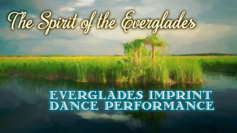 Everglades Imprint Dance Performance