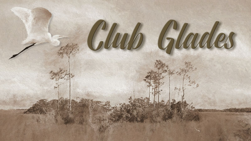 Club Glades in the Redland