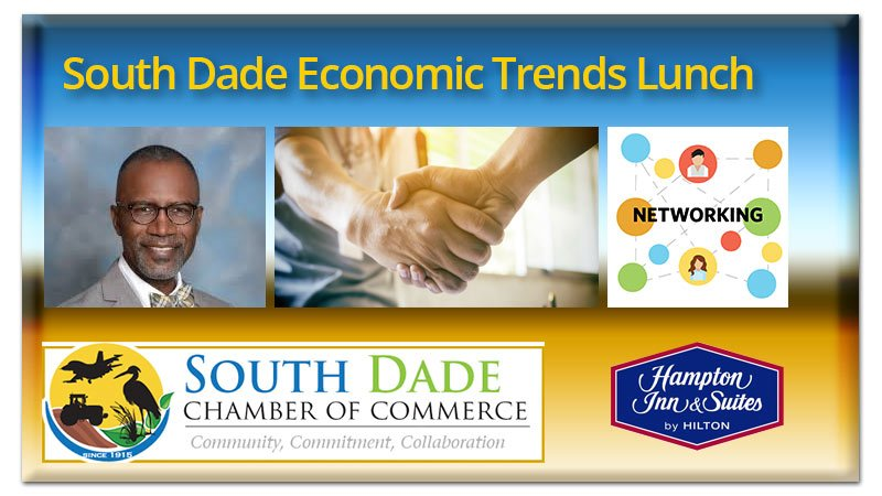 South Dade Economic Trends Luncheon