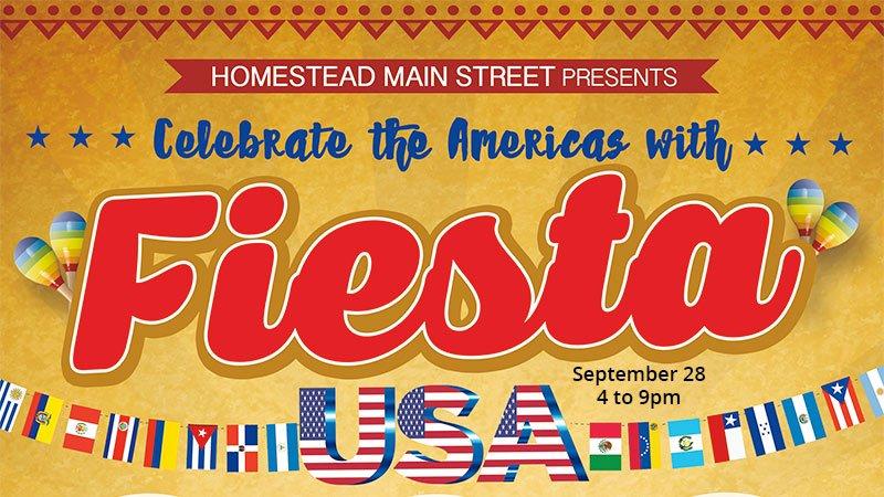 Fiesta USA