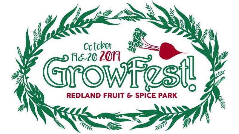 7th annual Redland GrowFest