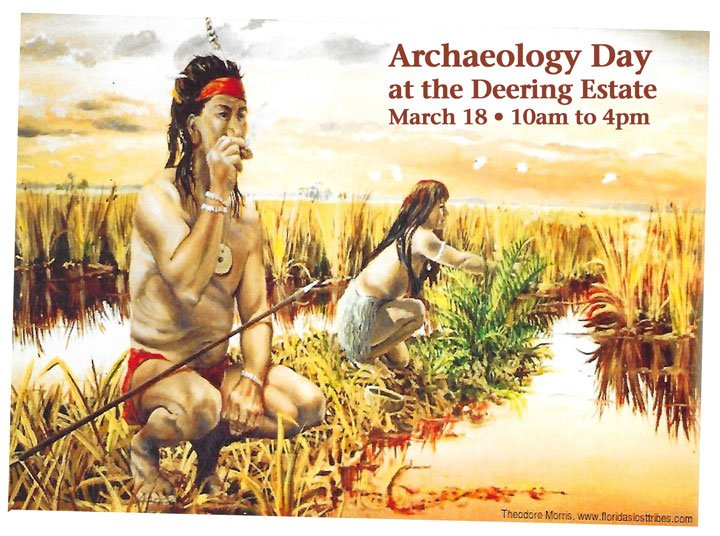 Archaeology Day 2017