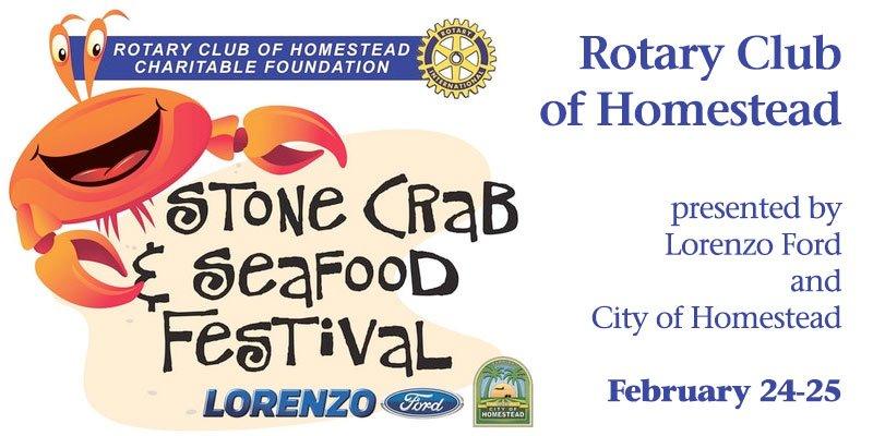 Homestead Seafood Festival