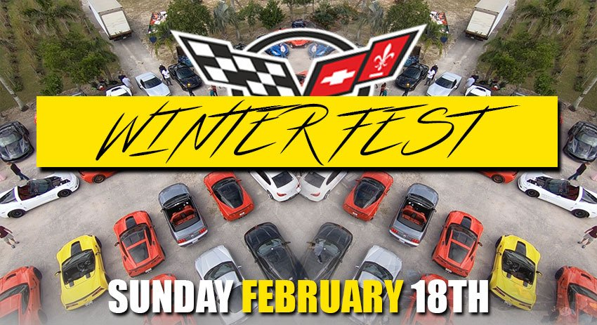 Winterfest Car Rally
