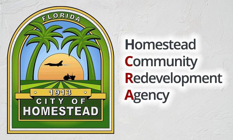 Homestead Community Redevelopment Agency