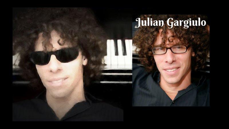Julian Gargiulo, pianist