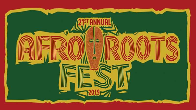 Afro Roots Fest at Seminole Theatre