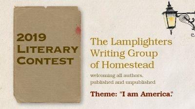 Lamplighters 2019 Literary Contest
