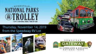 National Parks Tours for NASCAR Fans